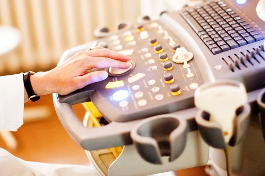 Pracownia ultrasonograficzna